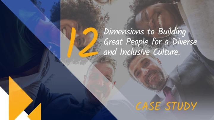 GPI Diversity Case Study