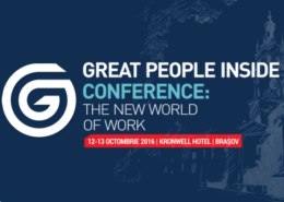 Great People Inside Conference 2016