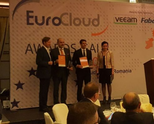 best HR assessments eurocloud gala