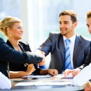 attract and retain great salespeople