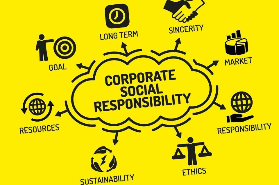 CSR and Its Growing Importance - Great People Inside