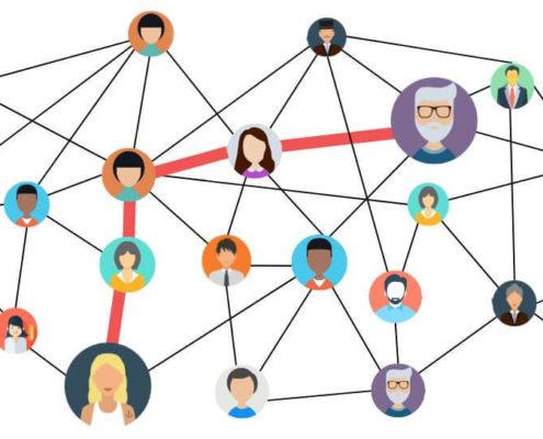 networking Great People Inside