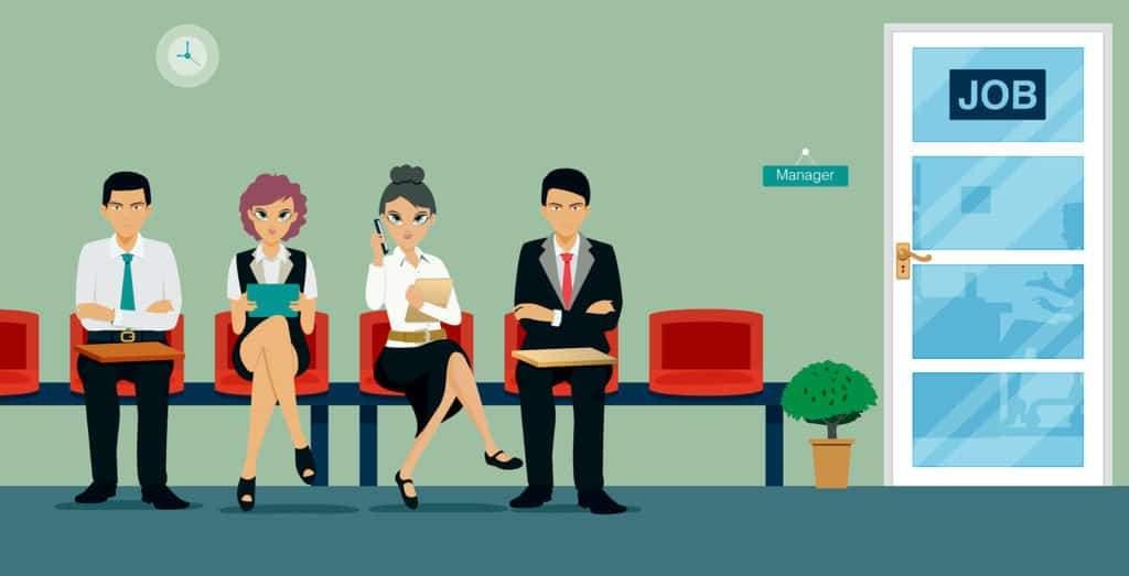 pierdeți în greutate înainte de interviu de angajare