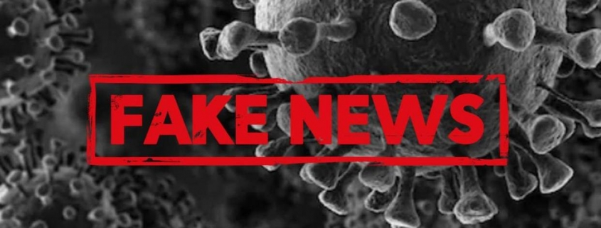 fake news coronavirus Great People Inside Romania