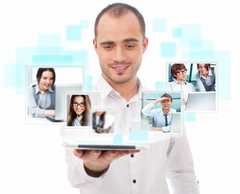 colaborarea virtuala Great People Inside Romania