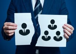 esec parteneriat de afaceri Great People Inside România