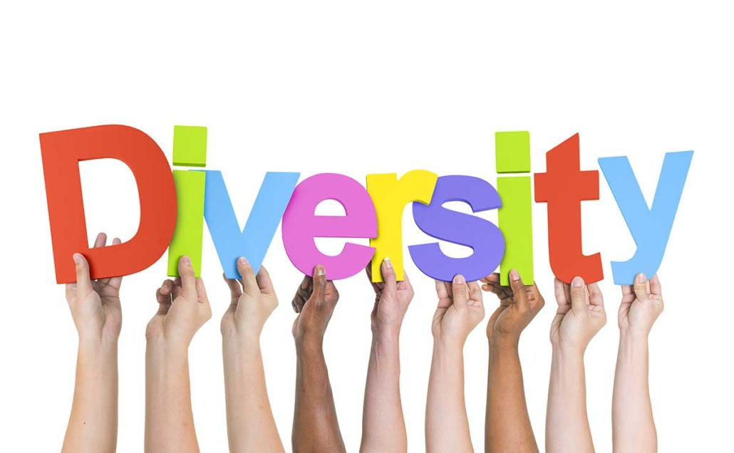 Workplace Diversity Training: How it Should be Done - Great People Inside
