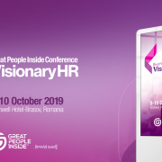 great people inside conference visionary hr