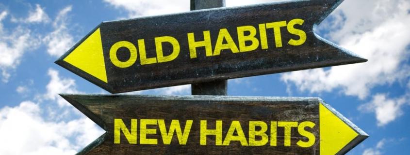 habits Great People Inside