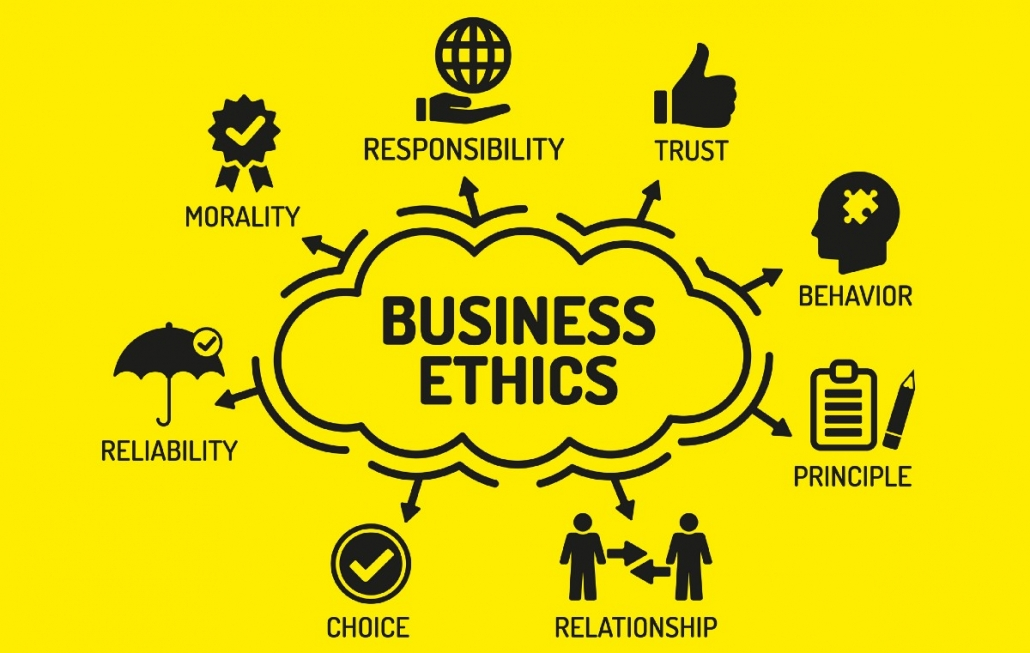 The Disadvantages of Business Ethics Worldwide - Great People Inside