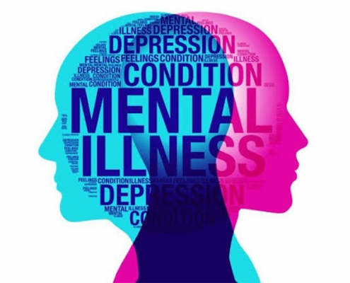 mental health Great People Inside