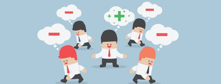 negativity in the workplace Great People Inside