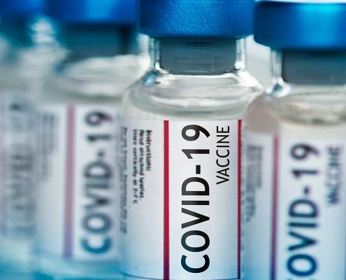 covid-19 vaccine Great People Inside