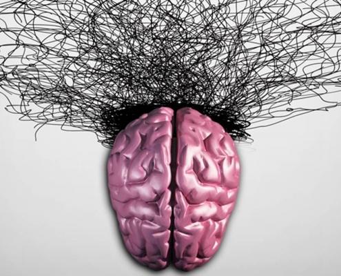 overthinking Great People Inside